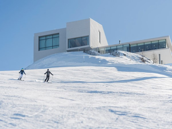 Lumen Museum Winter